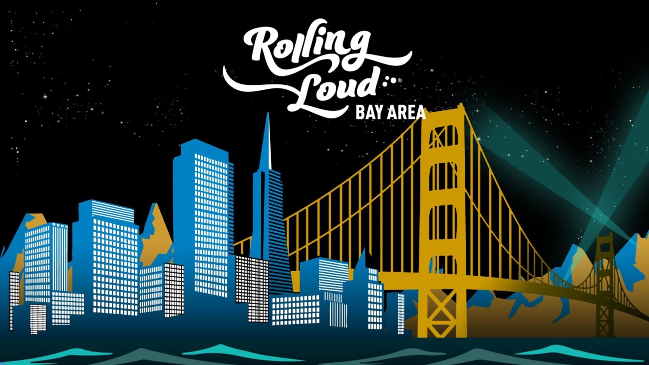 Image result for rolling loud bay area 2019