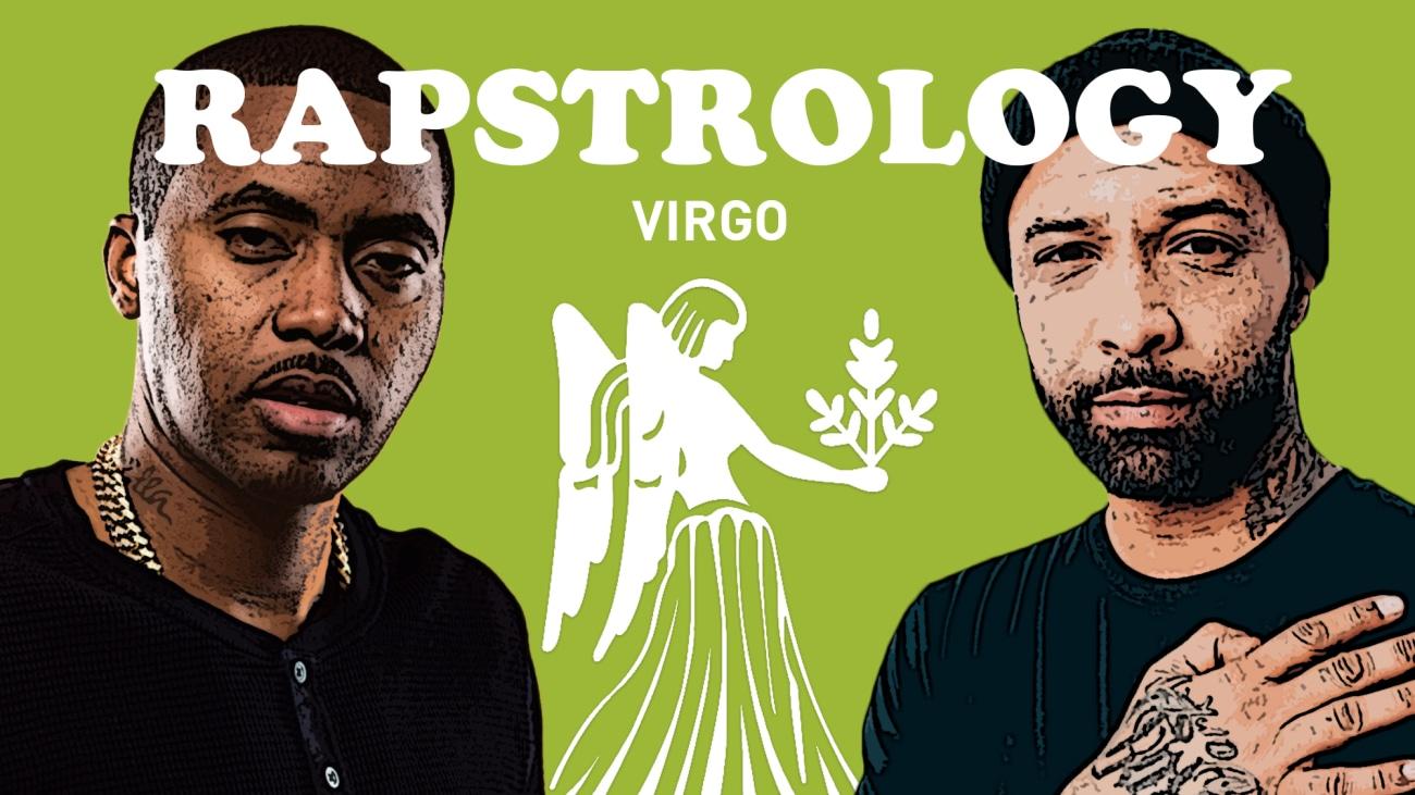 Rapstrology | Nas, Joe Budden and how to set the bar high