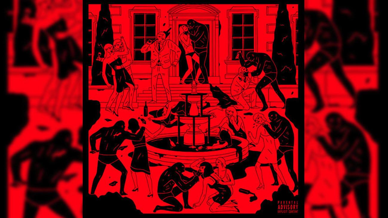 Swizz Beatz releases his new album