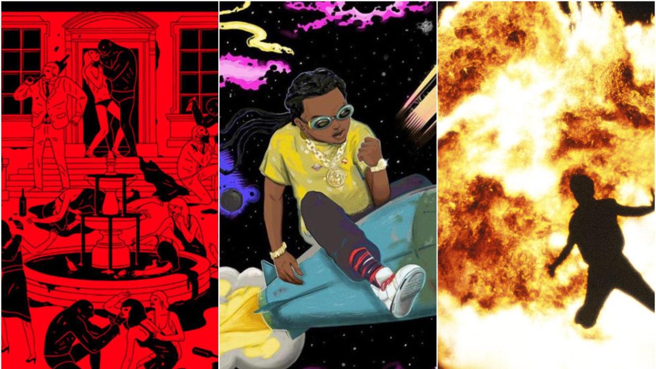Now N' Laters | Swizz Beatz, Takeoff, Metro Boomin | REVOLT