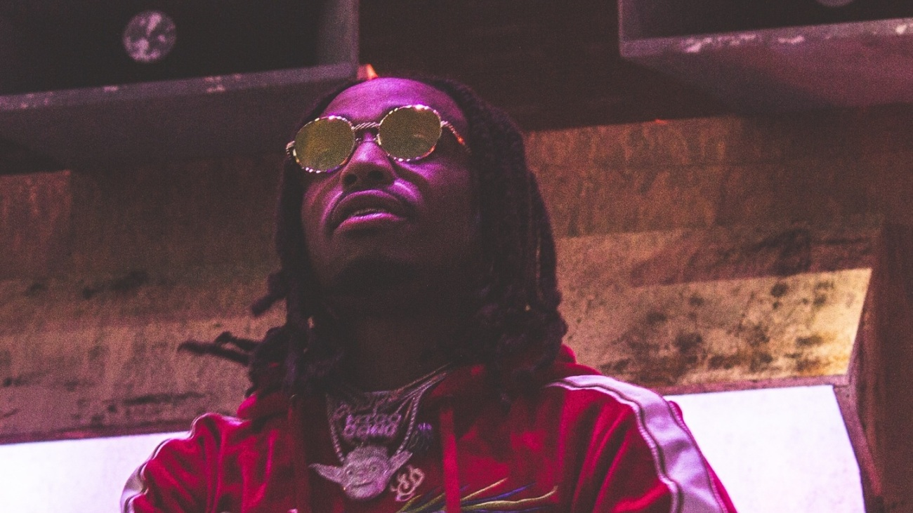 What 'Quavo Huncho' means for Migos' next era | REVOLT