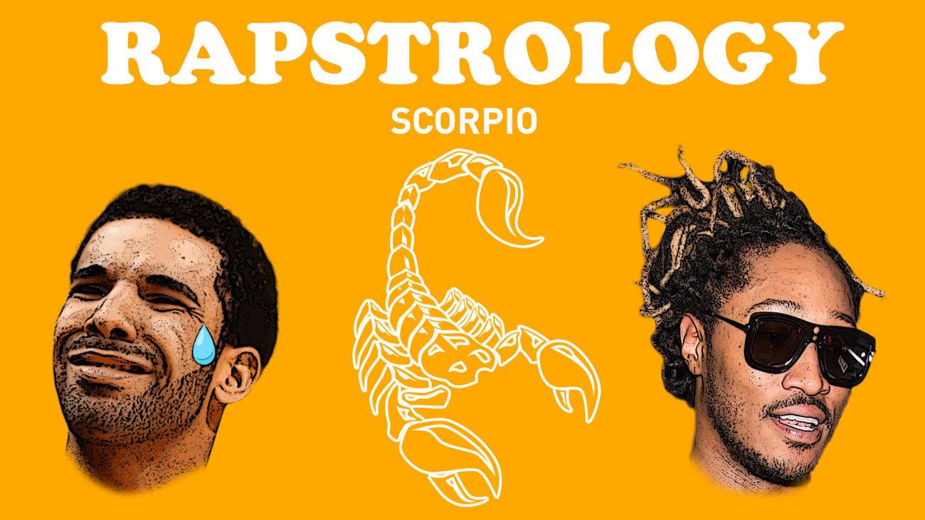 Remy and scorpio