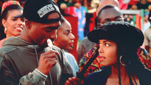 25 Years Later 10 Reasons Why Poetic Justice Is An