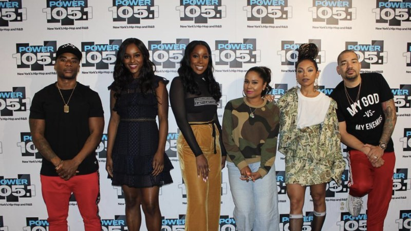Image result for dear white people cast breakfast club