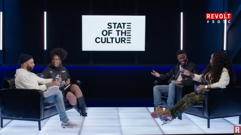 9 Highlights From State Of The Culture Episode 18 Revolt