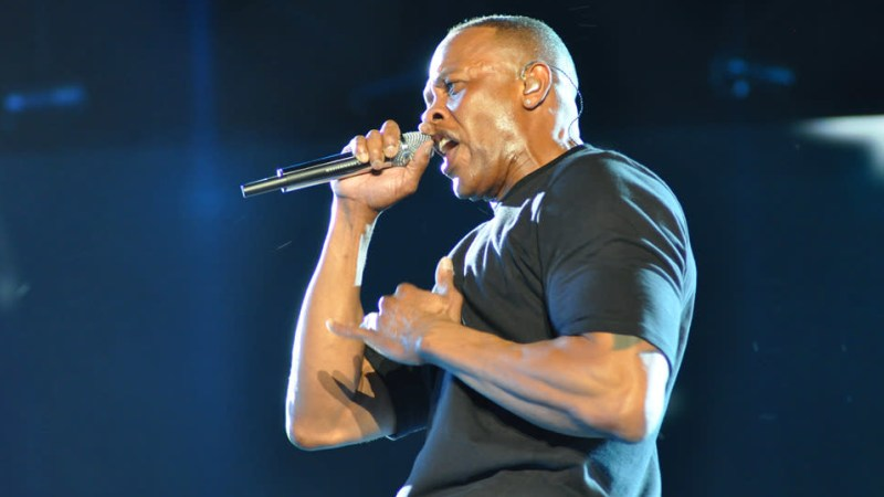 The Produce Section | 11 iconic Dr  Dre beats from his Death Row