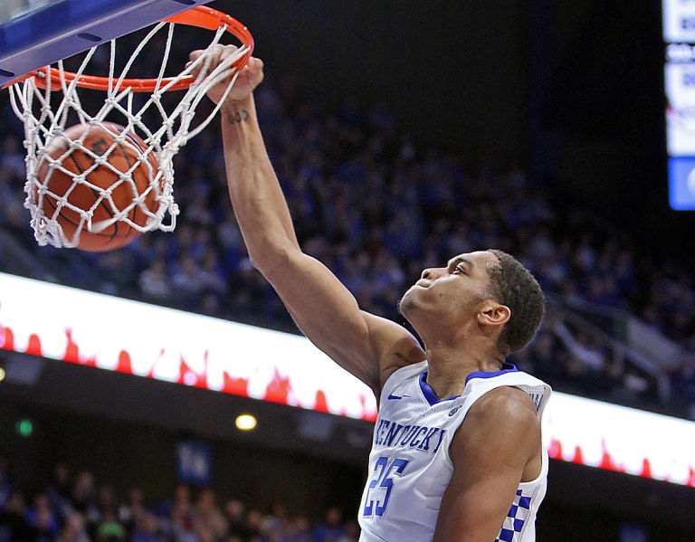 CatsIllustrated - RECAP: Kentucky Wildcats top ...