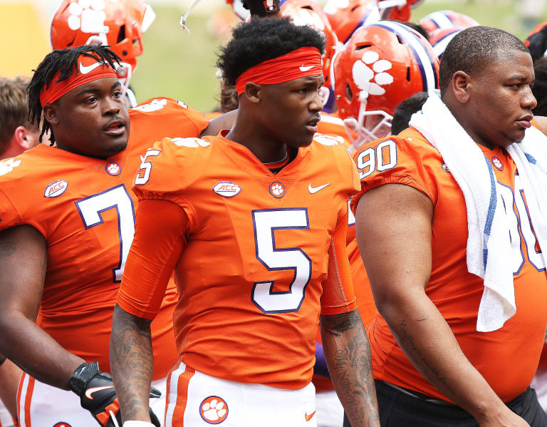 TigerIllustrated - Clemson's most overlooked opponent in 2018?