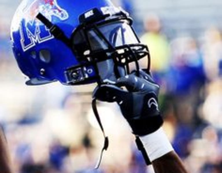 Tigersportsreport Memphis Football Announces Salute To The 901