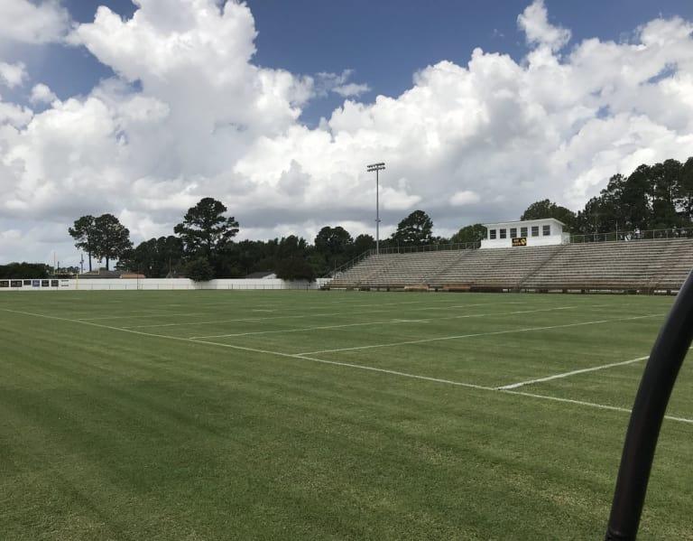 PalmettoPreps - Week Zero South Carolina HS Football Schedule