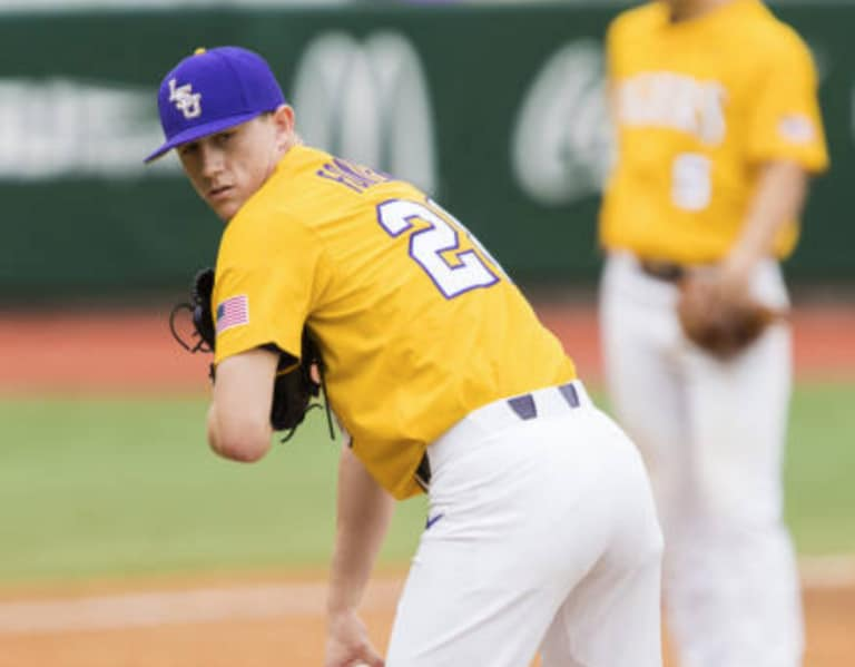 TigerDetails - LSU survives late scare from Alabama to ...