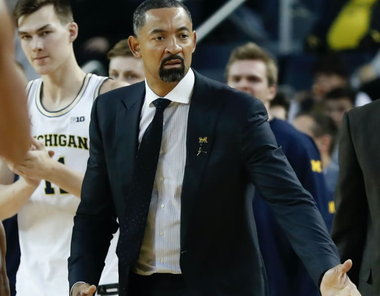 TheWolverine - Michigan Wolverines Basketball News & Views-Howard On Kentucky Series, More