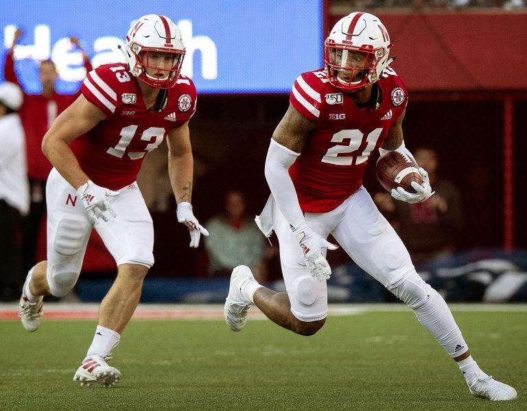 HuskerOnline - 10 things we learned from Nebraska's win over Northwestern