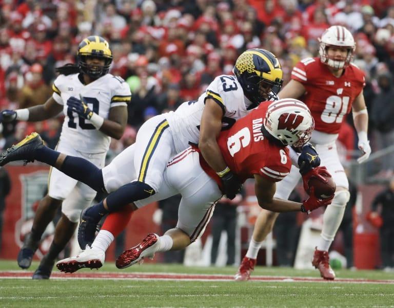 TheWolverine - Michigan Football: Winovich, Higdon and ...