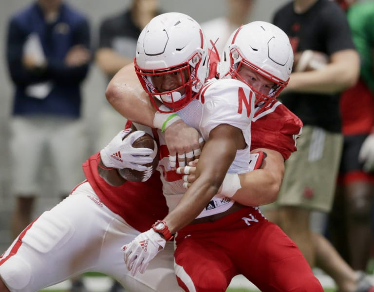 HuskerOnline - 'Toughness' at the forefront of NU's off-season
