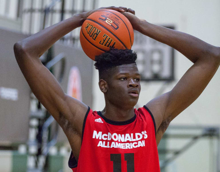 ad7cf063069 BadgerBlitz.com - McDonald s All-American Game  Mohamed Bamba s final four