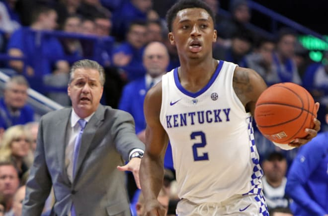 LSU Tigers vs. Kentucky Wildcats, 2/12/19 Predictions & Odds