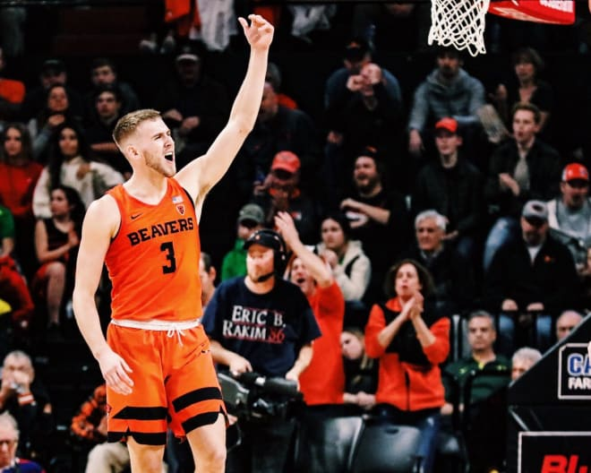 Oregon State vs. Oregon - 2/16/19 College Basketball Pick, Odds, and Prediction