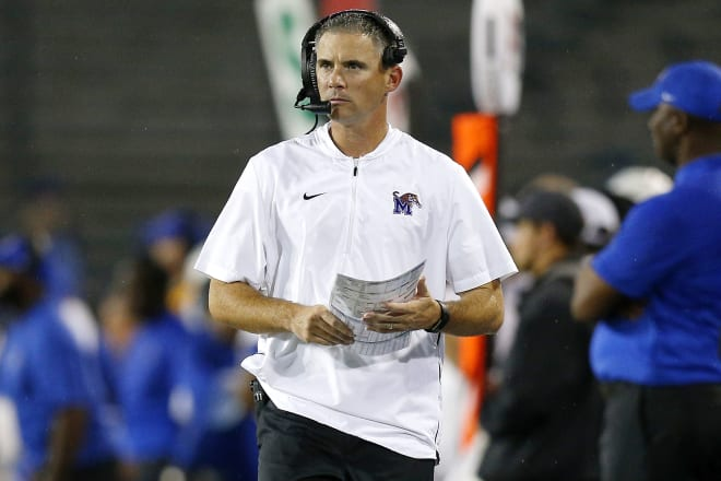 Mike Norvell hired as Florida State's new coach