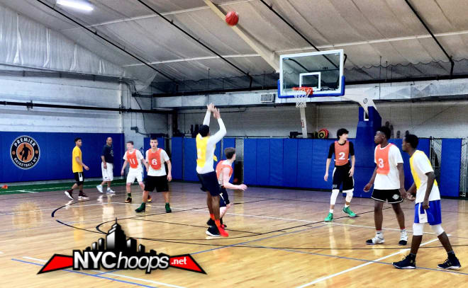 NYCHoops.net - Recruiting Boot Camp Top Performers