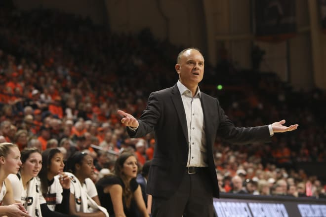No. 16 CU Buffs flee the state of Oregon