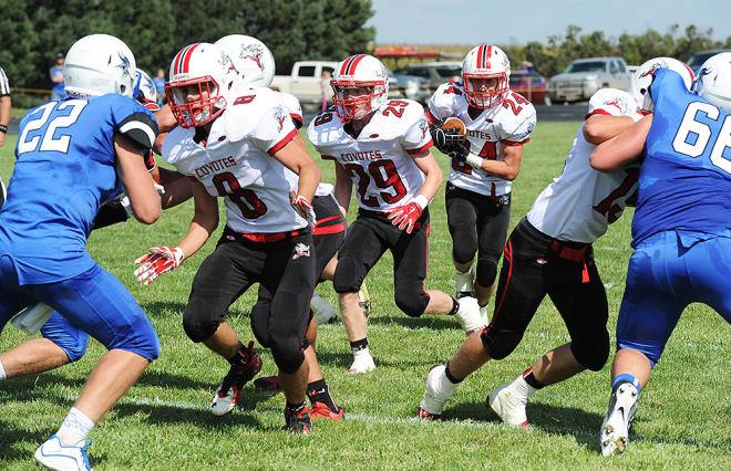 HuskerlandPreps - 2015 Nebraska All-District Football Teams