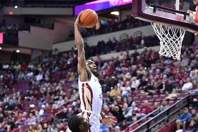 Noles Fall To No. 1 Duke In 80-78 Thriller