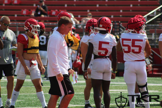 TheKnightReport - TKR writers predict Rutgers football's 2019 season record
