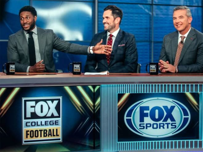If the Big Ten were to play 10 conference games, it would provide 70 pieces of Power Five vs. Power Five inventory for FOX and their other television partners.