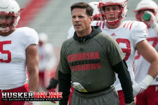 Bob Diaco's 3-4 defense will finally be put on display at Nebraska for the first time on Saturday.
