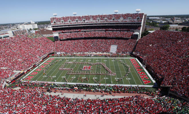 What stadium renovation plans does Nebraska have in it's future?