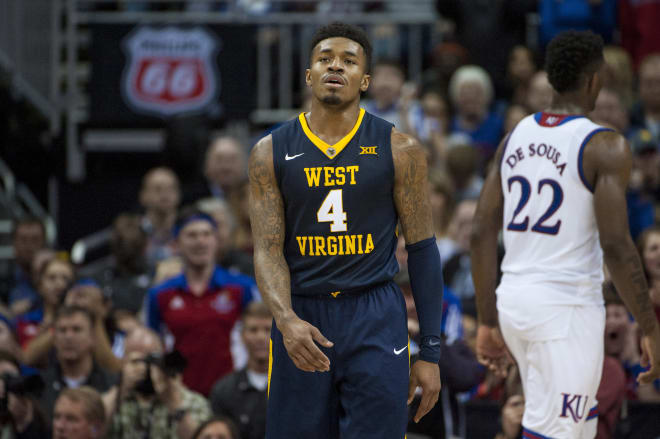 Mountaineers, Murray State to meet in NCAA tournament opener