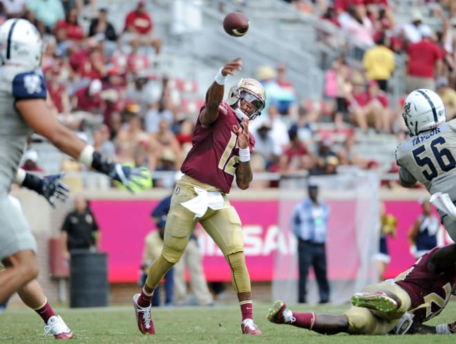 3 takeaways from ACC rivalry win vs. Florida State