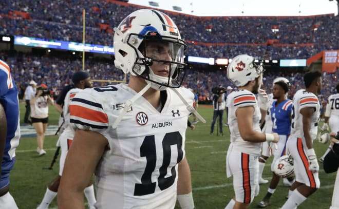 AuburnSports - By the numbers: Where Auburn ranks in SEC, nationally heading into Week 7