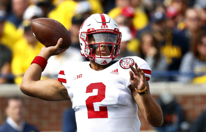 Can Nebraska bounce back this week at home against Purdue?