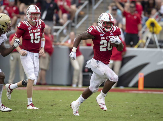 3ea5ef76969 TheWolfpacker.com - Quick hits from NC State s 28-23 win over Boston ...