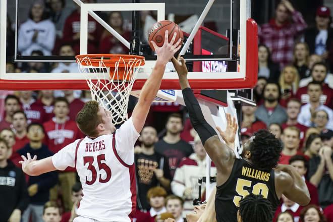 Breakdown: Purdue's loss at Wisconsin
