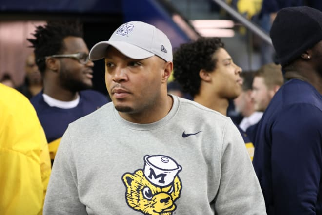 New Coordinator Josh Gattis: 'This Was An Opportunity I Truly Believed In'