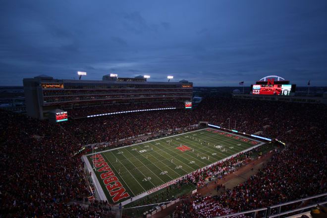 Nebraska will add new LED lighting to Memorial Stadium this summer, replacing the original lights put in back in 1999.