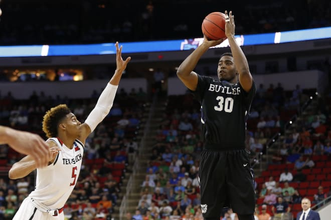 Butler, Purdue headed to NCAA Tournament — Selection Sunday