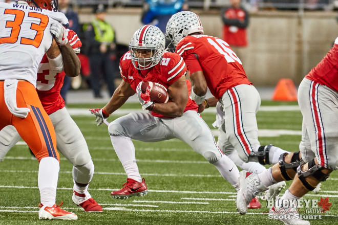 Thewolverine Com Michigan Football Ohio State Players To Watch