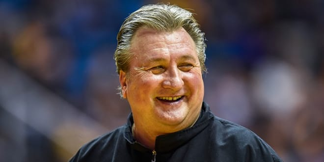 West Virginia Mountaineers basketball head coach Bob Huggins has landed a number of top targets on the recruiting trail.