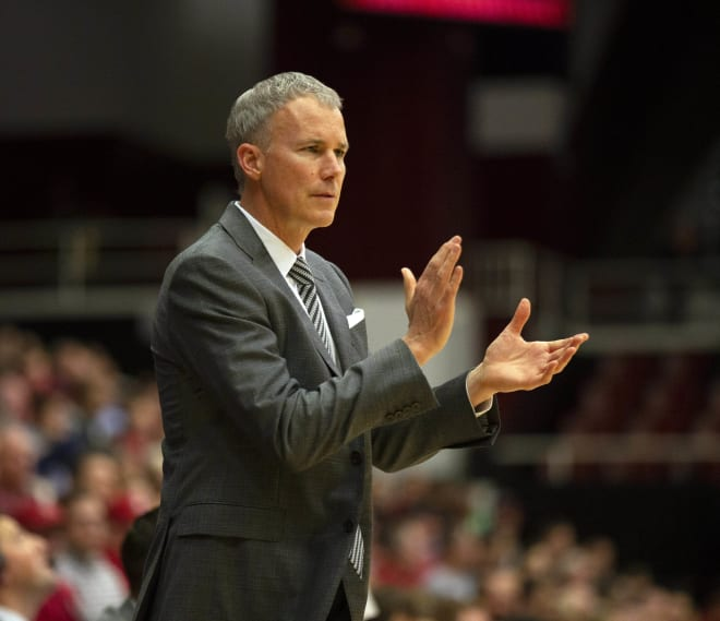 USC basketball coach Andy Enfield has had quite a week, picking up four commitments.