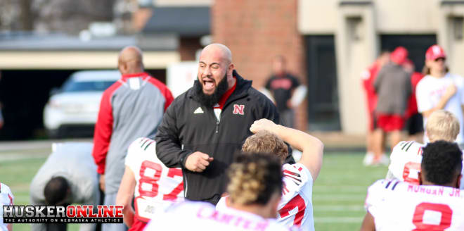 Strength coach Mark Philipp and his staff have changed up Nebraska's approach to soft-tissue injury prevention this fall.