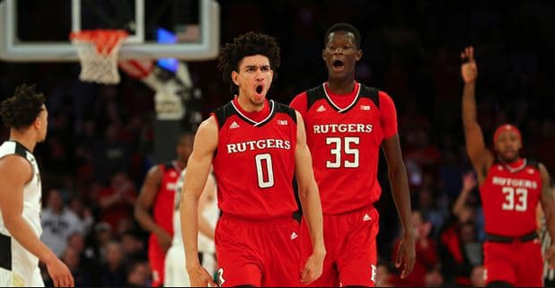 online store c78f8 fd385 TheKnightReport - Instant Recap: Rutgers takes down Boston ...