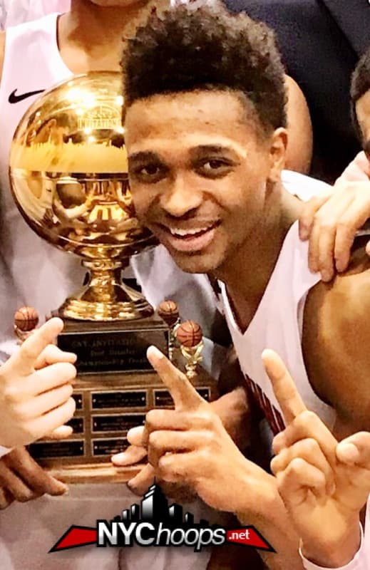 MVP Tyson Etienne