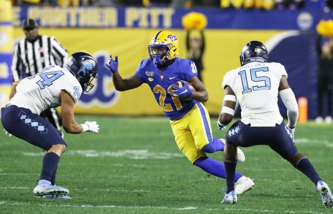 Keeping Pitt from putting together long drives is one of our takeaways from UNC's loss Thursday, what are the other four?