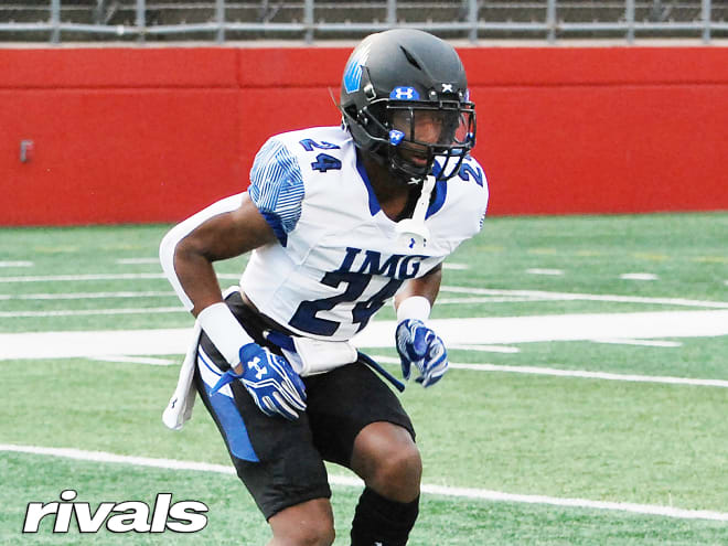 CaneSport - 4-star with Cane offer talking with Rumph, UM high on his list of favorites