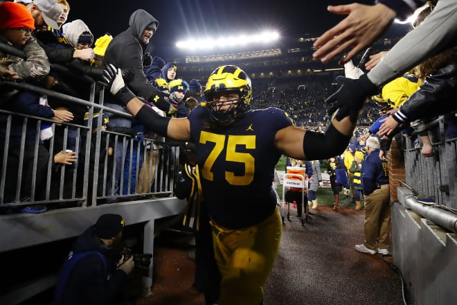 TheWolverine - Runyan 'Doing Well, Should Be Able To Get Action This Week,' Per Warinner