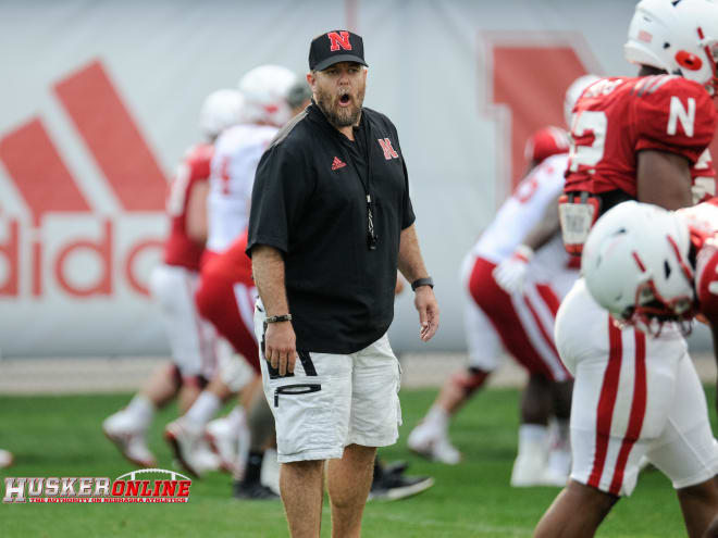 Will Nebraska's football players still be able to conduct workouts on their own without coaches present?